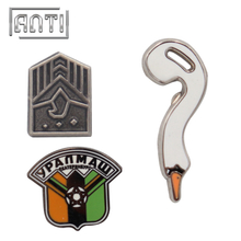 Cartoon Sport Lapel Pin Enamel Lapel Pin Wholesale